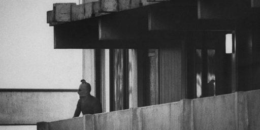 London Olympics Will Not Mark Anniversary Of Munich Massacre