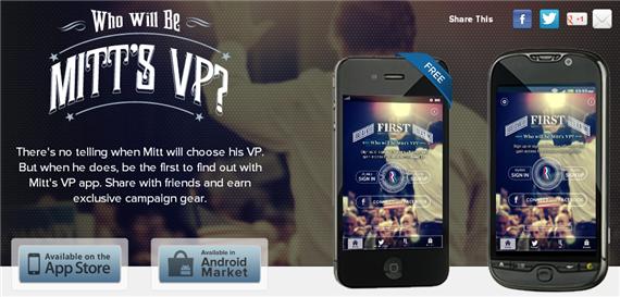 mitt-vp-app