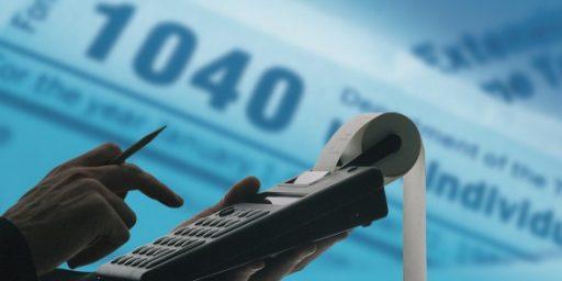 Republican Congressman: Romney Tax Return Issue Not Going Away