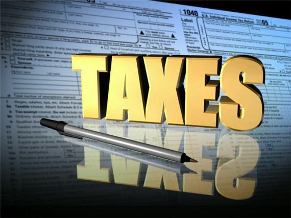 taxes-logo