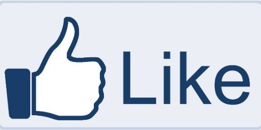 """Is Hitting The Facebook """"Like"""" Button Protected Political Speech?"""