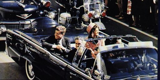 An Alternative History Exercise: What If JFK Hadn't Died?