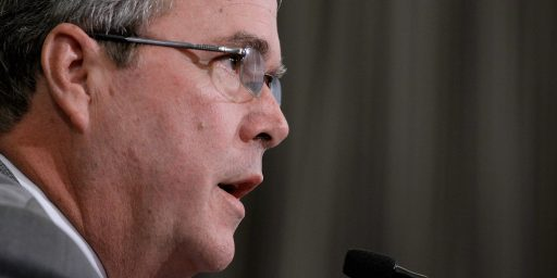Jeb Bush's Presidential Prospects Look Better Than Some Might Think
