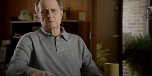 """Obama Campaign Tries To Distance Itself From """"Mitt Killed A Lady"""" Ad, Lies In The Process"""