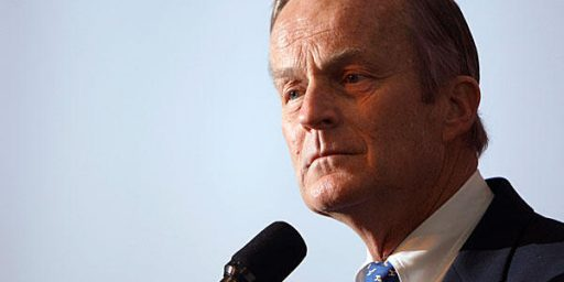 Todd Akin Says He'll Stay In Race, While Republicans Continue To Abandon Him