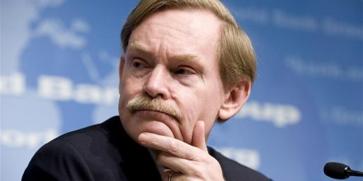 Bob Zoellick and the Real Mitt Romney