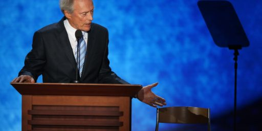 More People See Eastwood As Highlight Of RNC Than Romney