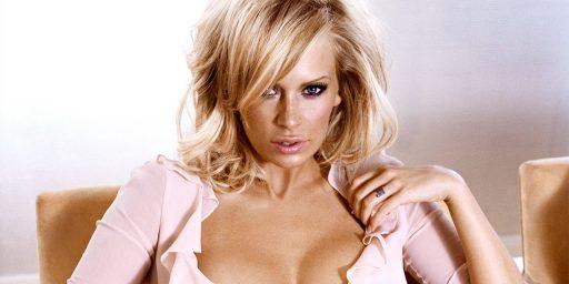 Porn Stars For Romney