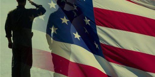Feinstein: Veterans Shouldn't Be Exempt From Assault Weapons Ban---Because PTSD