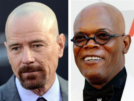 Study: Bald Men More Attractive Than Men With Hair - Thrillist