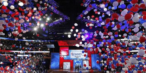 Cleveland And Dallas Are Final Two Sites For 2016 GOP Convention