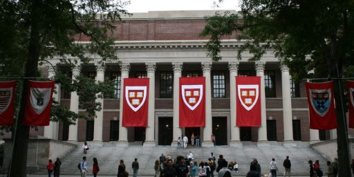Harvard Students Accused Of Cheating Respond To Allegations