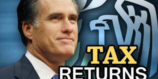 Romney To Release 2011 Tax Return Today, Share Tax Data Going Back To 1990