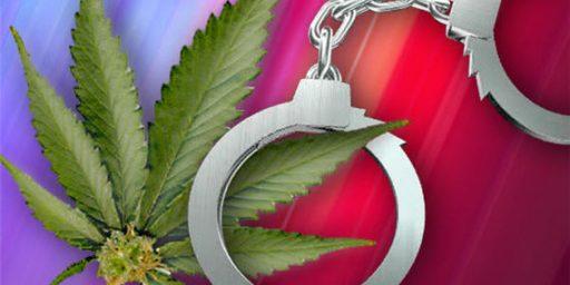 Vermont Decriminalizes Marijuana