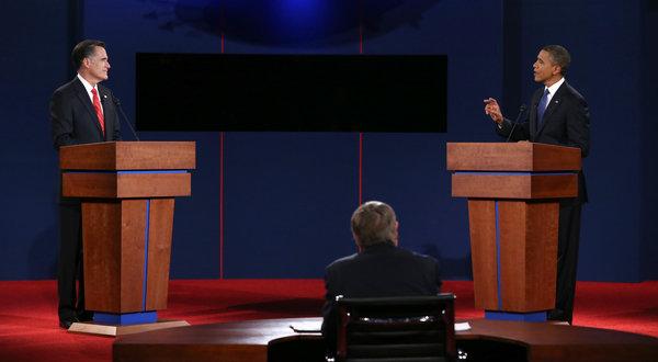 Denver Debate 10312