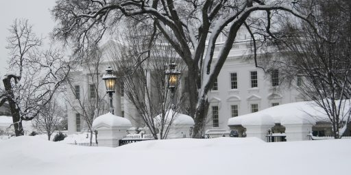 Weather Channel To Start Naming Blizzards