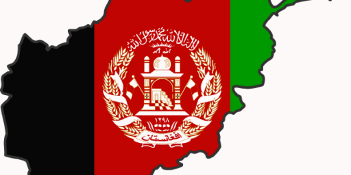 Afghans Protest Voting Irregularities