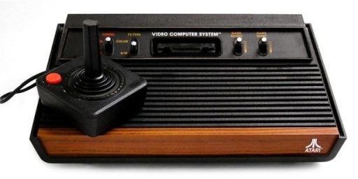 Happy 35th Birthday, Atari 2600