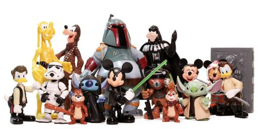 New Star Wars Movie Coming in 2015