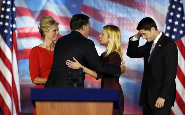 Romney Ryan Final Night