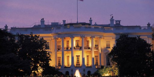 Trump Won't Assert Executive Privilege Against Comey Testimony