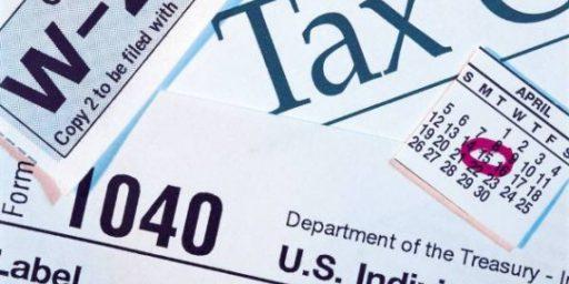 House Republicans Unveil Tax Reform Bill