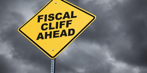 Republicans Ignoring Political Reality In Fiscal Cliff Negotiations