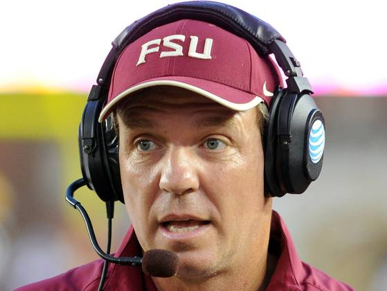 Jimbo Fisher Mad >> The College Coaching Carousel