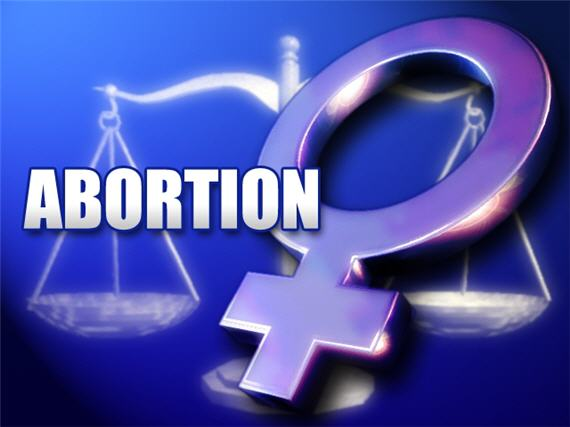 Abortion Among Foreign Women 44