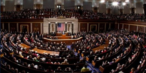 Let's Eliminate The State Of The Union Address