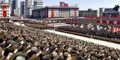North Korea's Bluster: How Should We Respond?