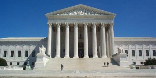 Supreme Court Puts California's Proposition 8 In The Cross Hairs