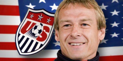 Team USA, Xenophobia, and International Soccer