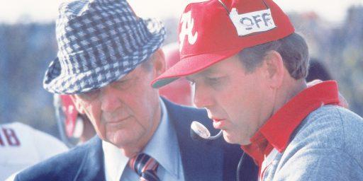 Mal Moore, Alabama Football Legend, Dead at 73