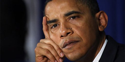 Obama Waging Psychological Warfare on Americans, Says Crazy Doctor