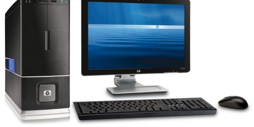 Why Are Sales Of Desktop PC's Slowing?