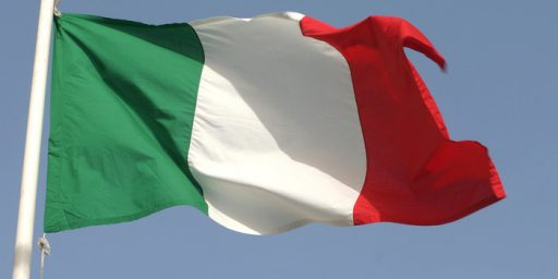 Italian Senate Reform?