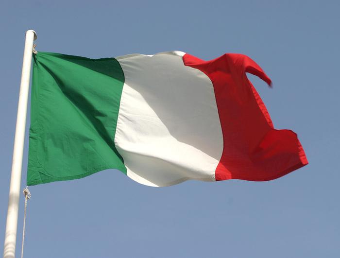 Italian-flag