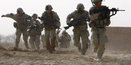 All U.S. Troops Will Be Out Of Afghanistan After 2016, Most Will Be Out By December