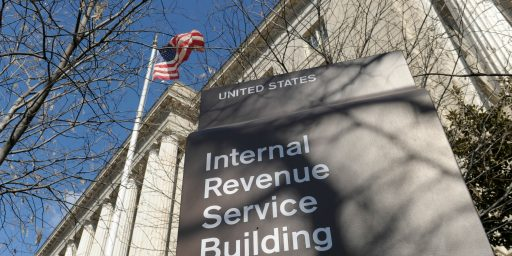 IRS Says IRS Conferences Followed IRS Rules
