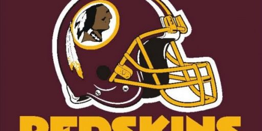 Another Vast Majority Opposes Idea Of Washington Redskins Changing Their Name
