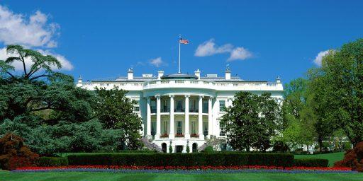 Douglas Shulman's 157 Visits To The White House: Less Than Meets The Eye
