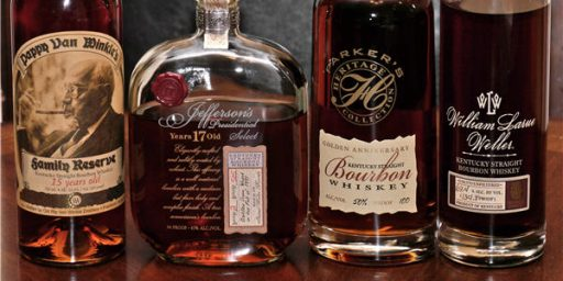 Bourbon Snobbery