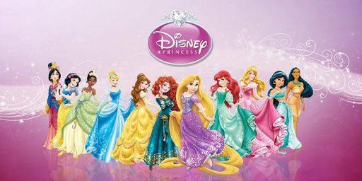Brave's Merida Gets Disney Princess Treatment