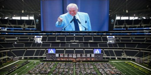 The Jerry World Marvel