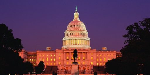 Farm Bill Failure Shows House GOP Leadership Doesn't Really Control The House GOP Caucus