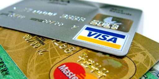 NSA Data Mining Also Extends To Credit Card Transactions