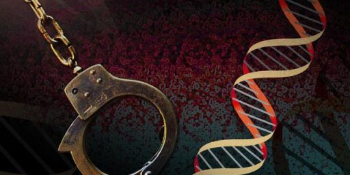 Supreme Court: Police Can Take DNA Samples Before Conviction