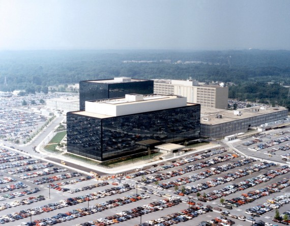 National Security Agency Building