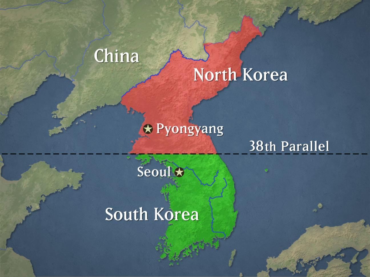 korea and the world North korea invites world to watch closure of nuclear test site western reporters among those allowed to visit remote mountain location before trump summit.